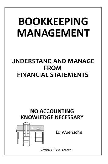 Bookkeeping Management cover