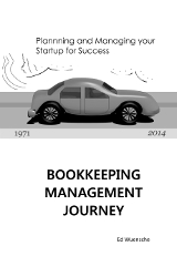 Bookkeeping Mangement Journey cover